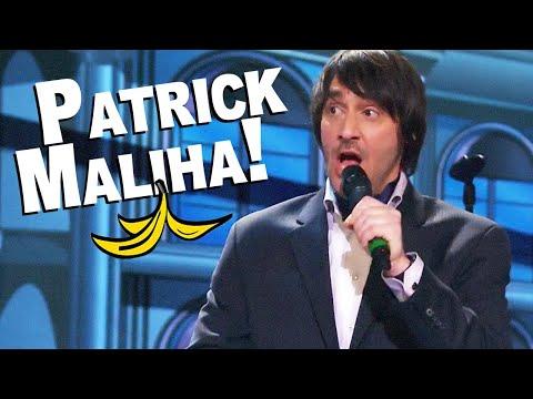 Patrick Maliha - Winnipeg Comedy Festival