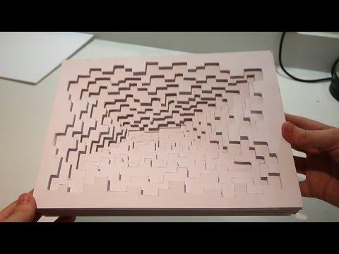 How To Make Cool Light Box Design