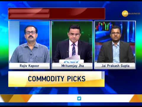 Know suggestions for commodity trading