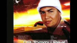 Tommy Real & Mr Sam - Ayer que la Vi (Romantic Style) Panama
