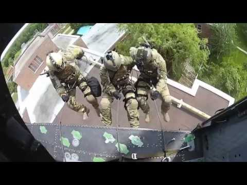 CANSOFCOM Department of Defence - Joint Task Force 2 [HD]