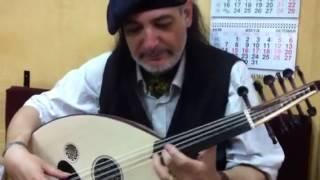 Hasan Cihat Örter - Türk Müziği Üzerine (Ud ve Ötesi)