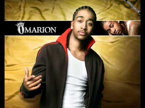 Omarion - What Do You Say