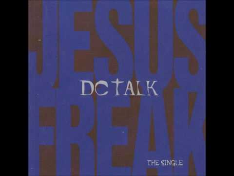 Jesus Freak Ukulele chords by dc Talk - Worship Chords