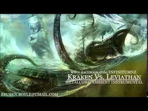 Leviathan Vs Kraken | www.pixshark.com - Images Galleries ...