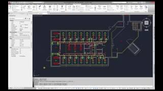 MagiCAD 2016.11 for AutoCAD top new feature - Batch IFC Export