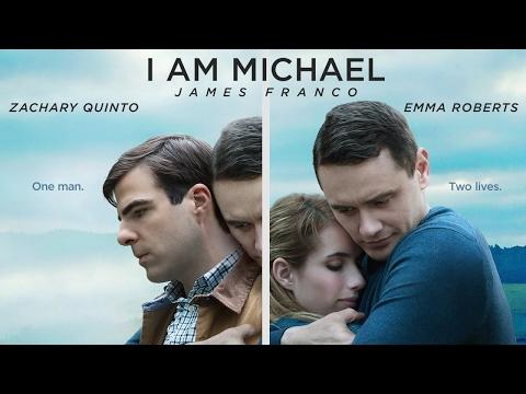 I Am Michael trailer