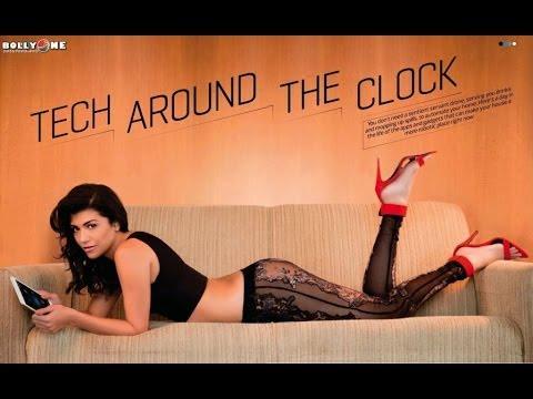 IPL HOST and Model Archana Vijaya Hottest photoshoot TILL DATE thumbnail