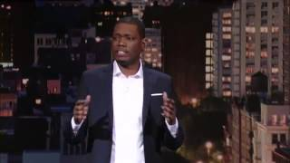 Michael Che 2017 Video