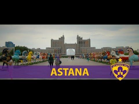 NK MARIBOR: Astana