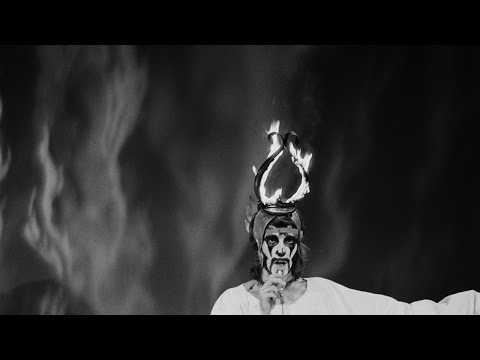 ARTHUR BROWN - FIRE 1968 - KARAOKE WITH LYRICS