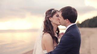 Свадьба Максима и Ольги