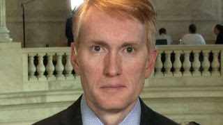 Sen. Lankford talks intel leaks, voices support for Sessions