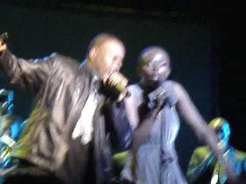 Unathi Nkayi-Ilanga (In Honour Album Launch)
