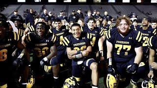 Surprising My Former High School's Football Team Pt. 2 | The Rock