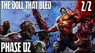 Splatterhouse (PS3) - Phase 2: The Doll That Bled (2/2)