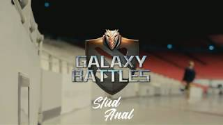 Обращение управляющего эффектами на Galaxy Battles II