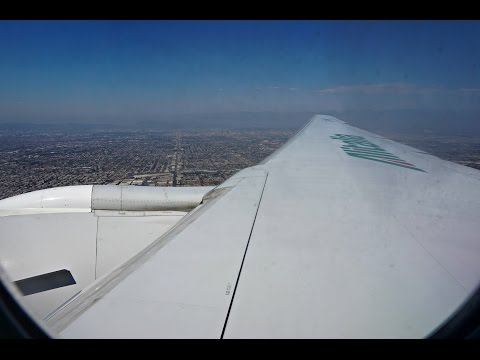 Alitalia Boeing 777-200ER | Rome - Los Angeles | Premium Economy | AZ620 Full flight report