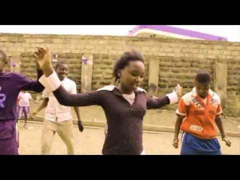 Goyang Dumang Funny Dancer Versi Africa 2015