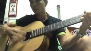 Toi muon guitar