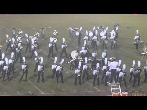 Mosley High School Band