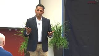 Dave Prakash: A Tale of Two Leaders: Strategies for Enhancing Military Leadership