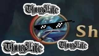 League of Legends Thug Life Compilation #2