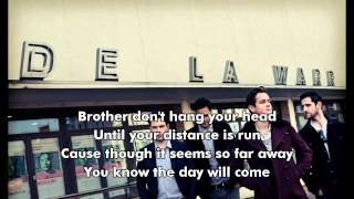 Keane - Day Will Come Lyrics (2012)