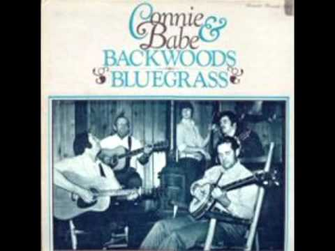 Backwoods Bluegrass [1975] ー Connie & Babe