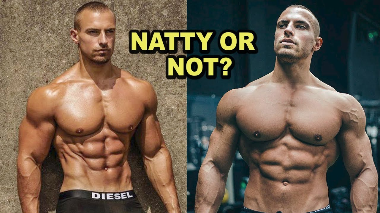 Mike Thurston Natty or Not?