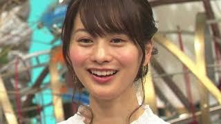 侑里ちゃんの可愛い笑顔をTVで拝見しながらシコシコするようになってか...
