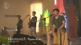 HarmoniA - Pejalan Tresna At Harfest VII