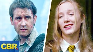 10 Things Neville Longbottom Did After Deathly Hallows (Harry Potter)