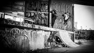 CURE: Nolan Johnson