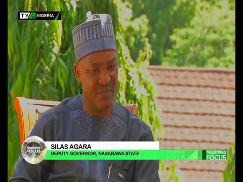 Nasarawa Focus Episode 2: People of Nasarawa laud Al-Makura's administration