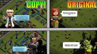 I BET YOU🤘THIS GAME IS 100% COPY OF CLASH OF CLANS | 100% INSPIRE FROM COC
