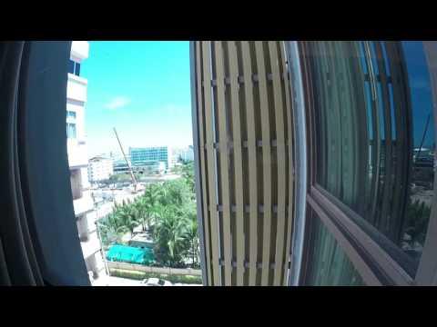 """Hotel """"OZO"""" Pattaya Thailand"""