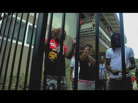 "CML ""SAMMY THE BULL"" OFFICIAL MUSIC VIDEO"