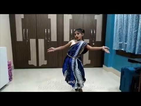 Kede chhanda jane lo sakhi odissi song