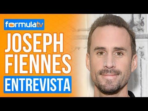 Joseph Fiennes ('The Handmaid's Tale'):...