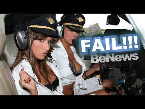 Porno-Fail bei US-Fluglinie - Hilfe: Spielehits bald
