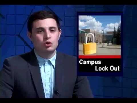 301 @ 5 Newscast