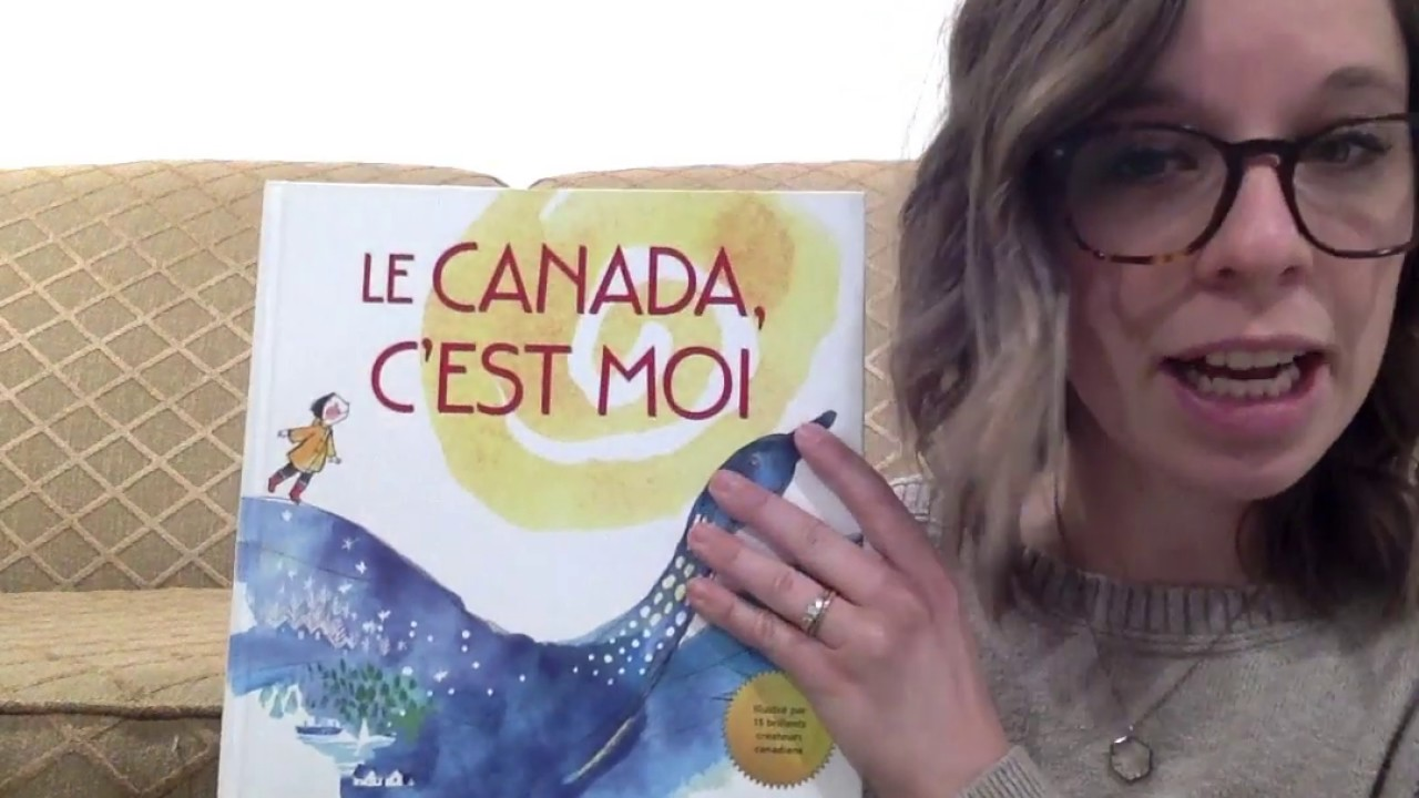 Omul canadian se intalne? te)