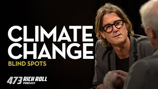 Climate Change Blind Spots with Paul Hawken