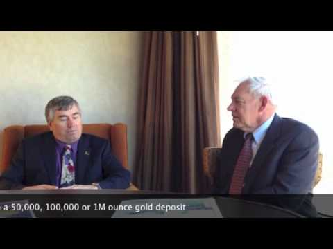 Interview With Dr David Webb New Board Member Of Lake Victoria Mining Company, Inc.