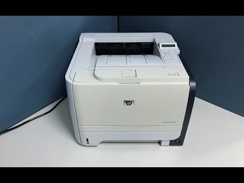 How To Replace Fuser Film Sleeve HP LaserJet P2055 Printer