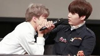 Yoonmin is Real Pt.3