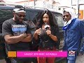 Becky's Exclusive Hang out with R2BEES (4-12-18)