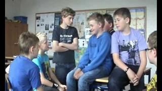 Den svage dreng/The weak boy (English texted)