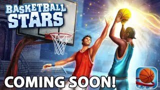 Basketball Stars by Miniclip - Exclusive First Look!